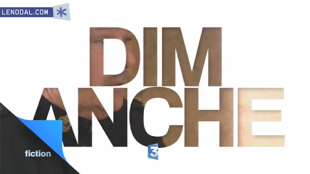 Evolution dans l'habillage de France 3 dans .Les news fr3-2009-ba-intro