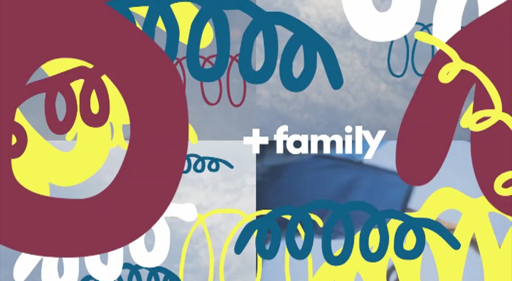 Idents Canal+ Family