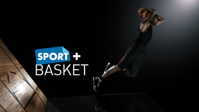 Sport+ case basket