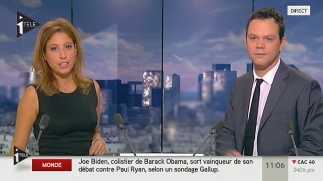 iTélé Ticker normal