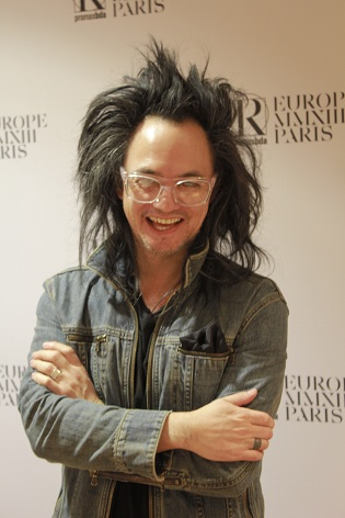 David Shing on interview