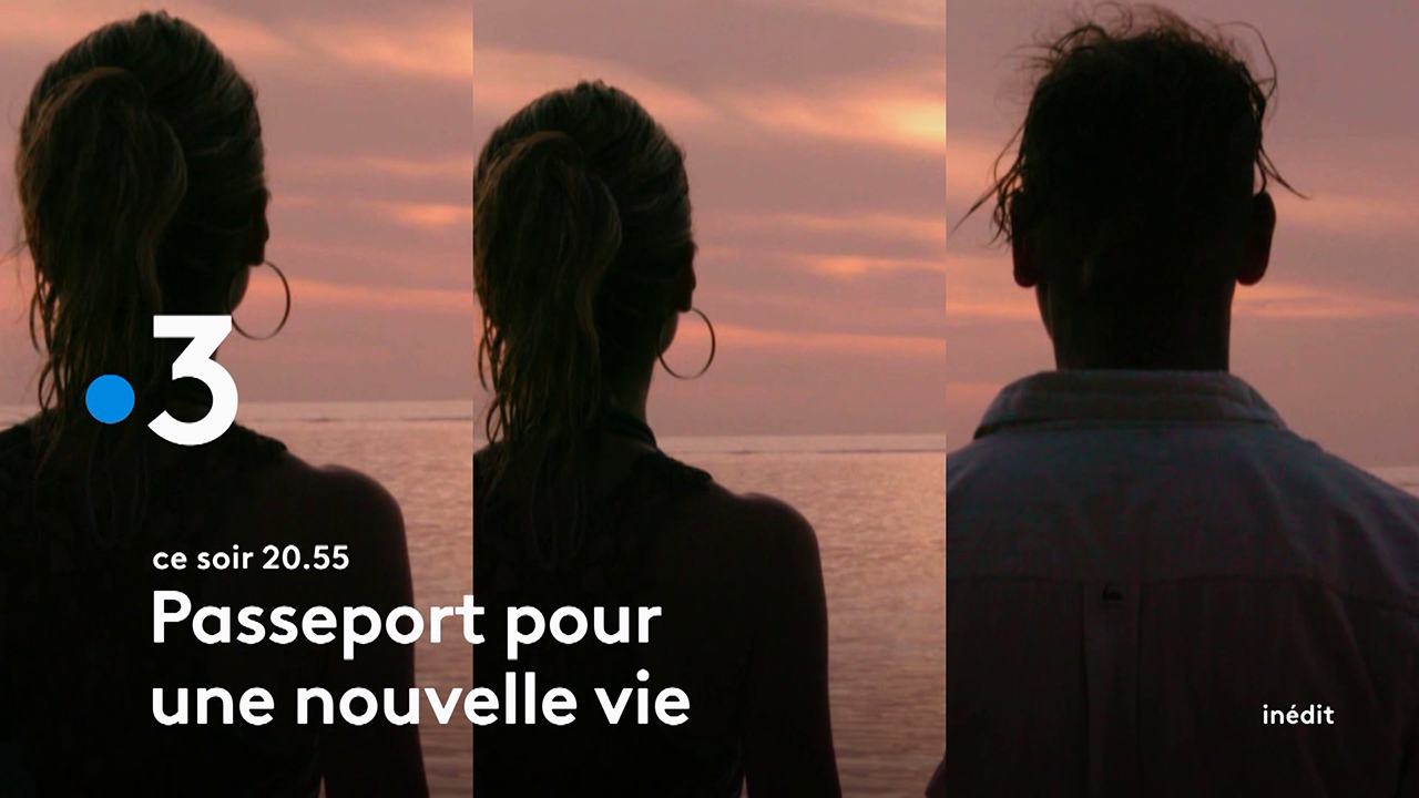 Nouveaux logos à points pour les chaînes de France Télévisions