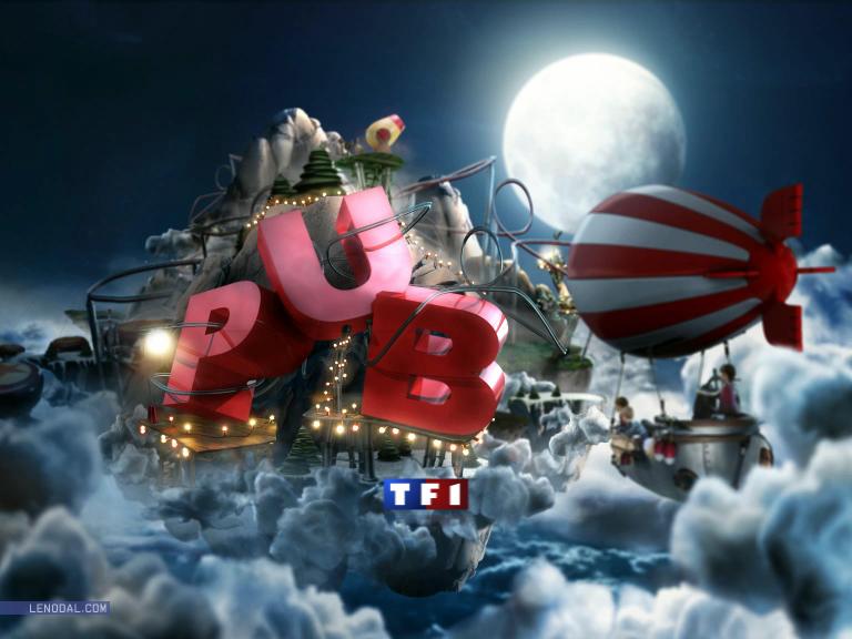 Site de rencontre pub tf1